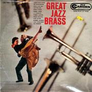 "Great Jazz Brass Vinyl 12"" (Used)"