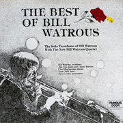 "Bill Watrous Vinyl 12"" (Used)"