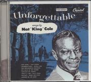 Nat King Cole CD
