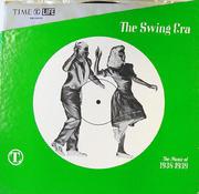 "The Swing Era: The Musics of 1938-1939 Vinyl 12"" (Used)"