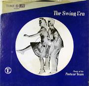 "The Swing Era: Music Of The Postwar Years Vinyl 12"" (Used)"