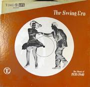 "The Swing Era: The Music Of 1939-1940 Vinyl 12"" (Used)"