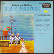 "Gilbert and Sullivan Vinyl 12"" (Used)"