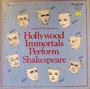 """Shakespeare Vinyl 12"""" (Used)"""