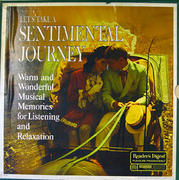 "Let's Take A Sentimental Journey Vinyl 12"" (Used)"