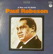 "Paul Robeson Vinyl 12"" (Used)"