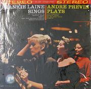 "Frankie Laine / Andre Previn Vinyl 12"" (Used)"