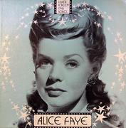 """Alice Faye Vinyl 12"""" (Used)"""