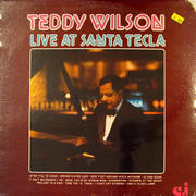"Teddy Wilson Vinyl 12"" (New)"