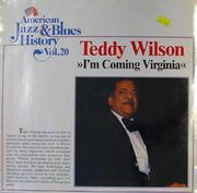 "I'm Coming Virginia Vinyl 12"" (New)"