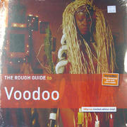 """The Rough Guide To Voodoo Vinyl 12"""" (New)"""