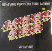 "Mike Peters / Bob Wilber / Bireli Lagrene Vinyl 12"" (New)"