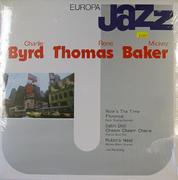"""Charlie Byrd / Rene Thomas / Mickey Baker Vinyl 12"""" (New)"""