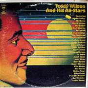Teddy Wilson And His All Stars Vinyl 12""