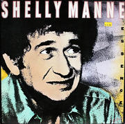 "Shelly Manne Vinyl 12"" (Used)"