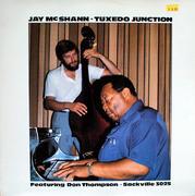 "Jay McShann / Don Thompson Vinyl 12"" (Used)"