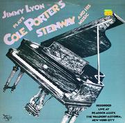 """Jimmy Lyon Vinyl 12"""" (Used)"""