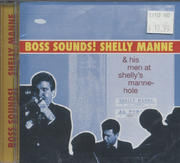 Shelly Manne And His Men CD