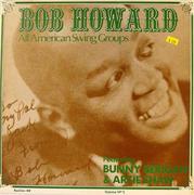 """Bob Howard Vinyl 12"""" (Used)"""