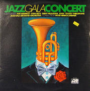 "Jazz Gala Vinyl 12"" (Used)"