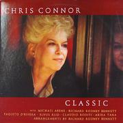 "Chris Connor Vinyl 12"" (Used)"