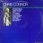 "Chris Connor Vinyl 12"" (Used)"