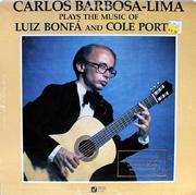 "Carlos Barbosa-Lima Vinyl 12"" (Used)"