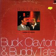 "Buck Clayton / Buddy Tate Vinyl 12"" (Used)"