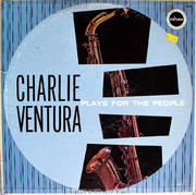 "Charlie Ventura Vinyl 12"" (Used)"