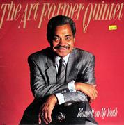 "The Art Farmer Quintet Vinyl 12"" (Used)"