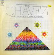 "Carlos Chavez Vinyl 12"" (Used)"