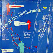 "Norman Granz' Jazz At The Philharmonic: Volume 7 Vinyl 12"" (Used)"