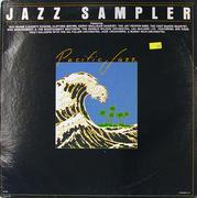 "Pacific Jazz: Jazz Sampler Vinyl 12"" (Used)"