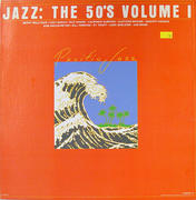 "Pacific Jazz: Jazz The 50's, Volume 1 Vinyl 12"" (Used)"