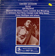 "Prestige Historical Series: The Happy Monster Vinyl 12"" (Used)"