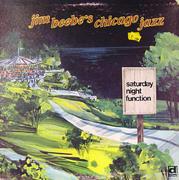 "Jim Beebe's Chicago Jazz Vinyl 12"" (Used)"