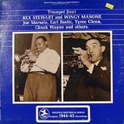 """Trumpet Jive! Vinyl 12"""" (Used)"""