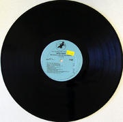 """Red Nichols and His Five Pennies Vinyl 12"""" (Used)"""