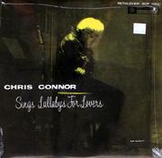 "Chris Connor Vinyl 10"" (New)"