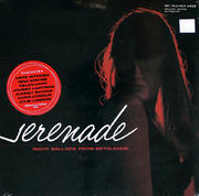 "Serenade: Night Ballads From Bethlehem Vinyl 10"" (New)"
