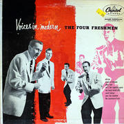 "The Four Freshmen Vinyl 10"" (Used)"