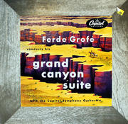 "Ferde Grofe Vinyl 10"" (Used)"