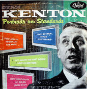 "Stan Kenton Vinyl 10"" (Used)"