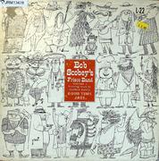 "Bob Scobey's Frisco Band Vinyl 10"" (Used)"