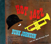 Bunk Johnson And His New Orleans Band 78