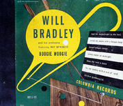 Will Bradley And His Orchestra 78