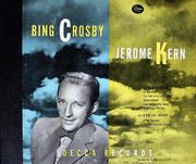 Bing Crosby / Jerome Kern 78