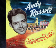 Andy Russell 78