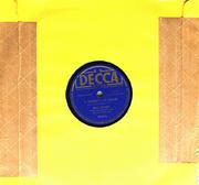 Bing Crosby / John Scott Trotter 78