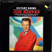 """Jim Reeves Vinyl 12"""" (Used)"""